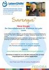 Neue feste Gruppe: Larissa Hopfenwieser lädt zu SARENGUE-Inklusion - Anmeldungen bitte bis 14.6.21