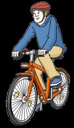 Fahr-Rad