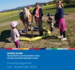 FED Programm April - September 2020