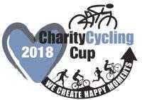 Das Jahr 2018 steht bei CharityCycling e. V. ganz im Zeichen Gutes für die Lebenshilfe Nürnberger Land e. V. zu tun.