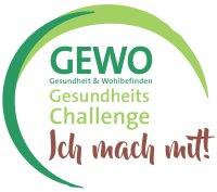 """GEWO """"Gesundheits – Challenge"""""""