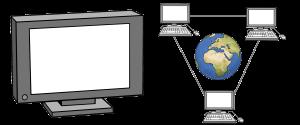 WLAN und Fernseher