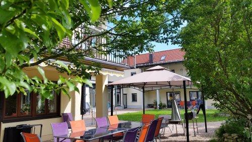 Wohnstätte am Bitterbach