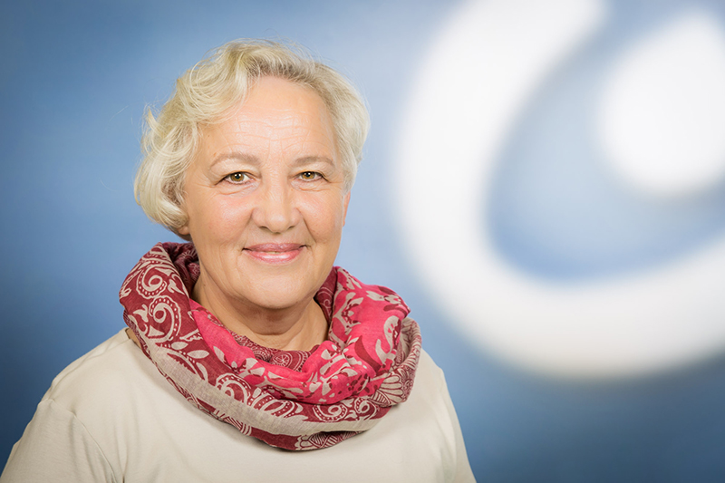 Doris Heinritz