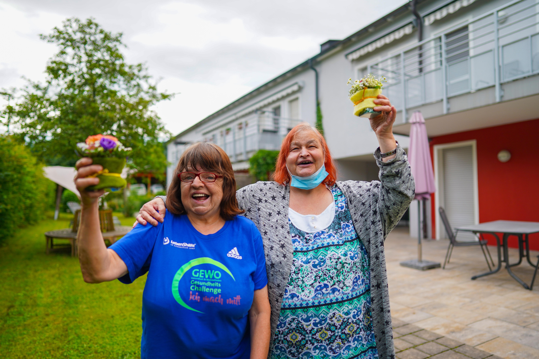 Neue Sprecherin für Wohnen und Senioren gewählt