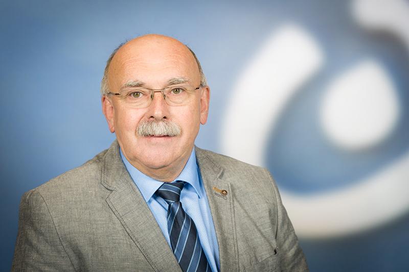 Hans-Manfred Wolf