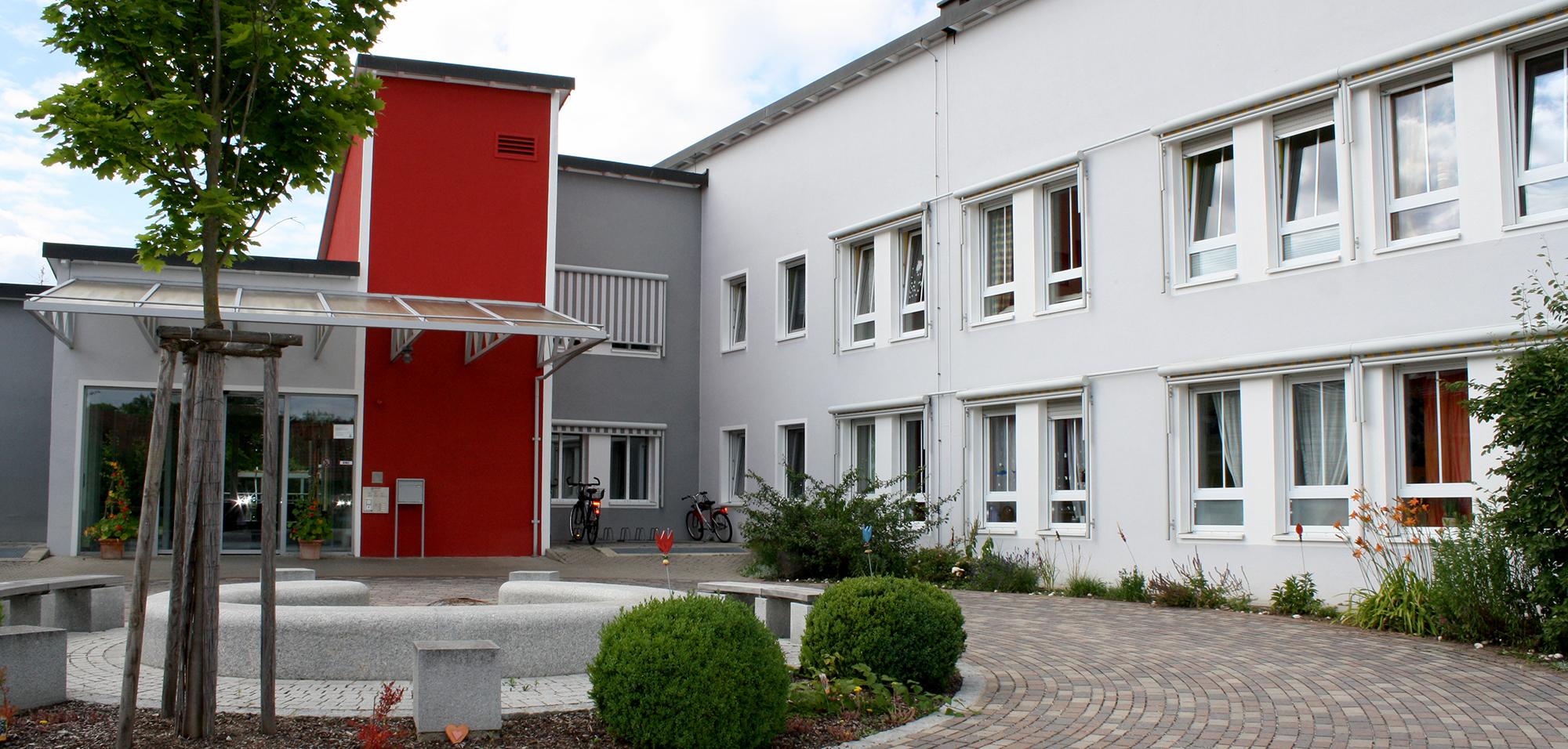 Wohnheim am Haberloh