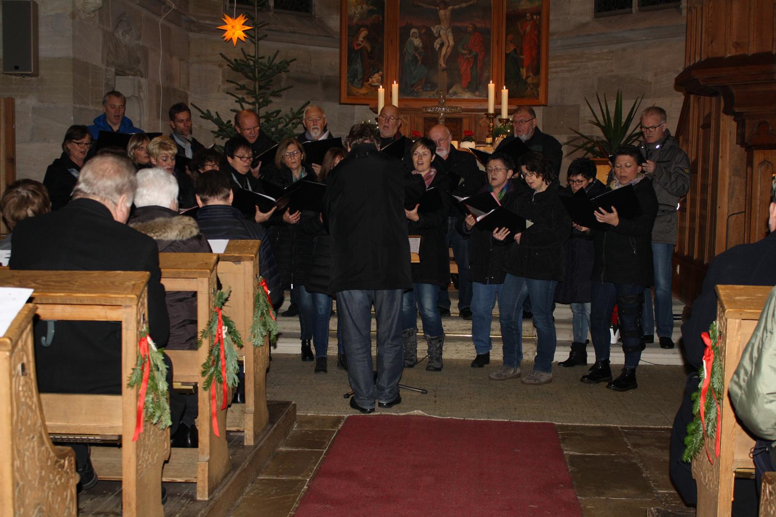 Leinburger Gospelchor