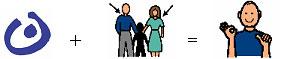 4. Leitsatz: Wir schauen gemeinsam, dass es den betreuten Menschen mit Behinderung gut geht. Eltern sind unsere Partner.