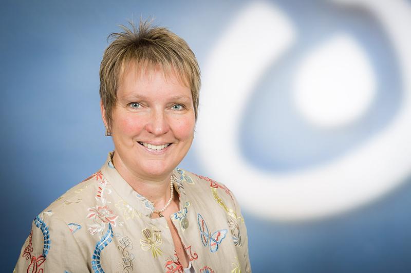 Birgit Strobel