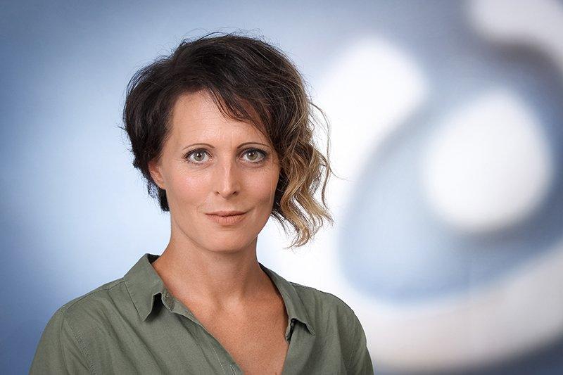 Martina Voigt, Leiterin T-ENE, übernimmt zum 1. August 2021 zusätzlich die Leitung der Inklusiven Wohnwelt in Altdorf.