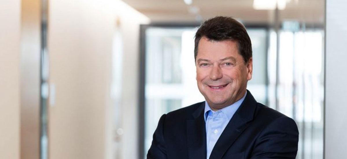 Ergänzt seit Juli 2021 die Stiftung der Lebenshilfe Nürnberger Land: Matthias Benk, Vorstandsmitglied der Sparkasse Nürnberg.