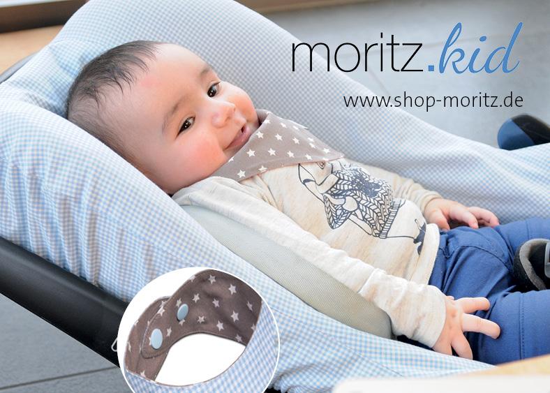 Die Werkstätten-Messe im Frühjahr war Bühne und Debüt für die neuen Marken moritz.home und moritz.kid.