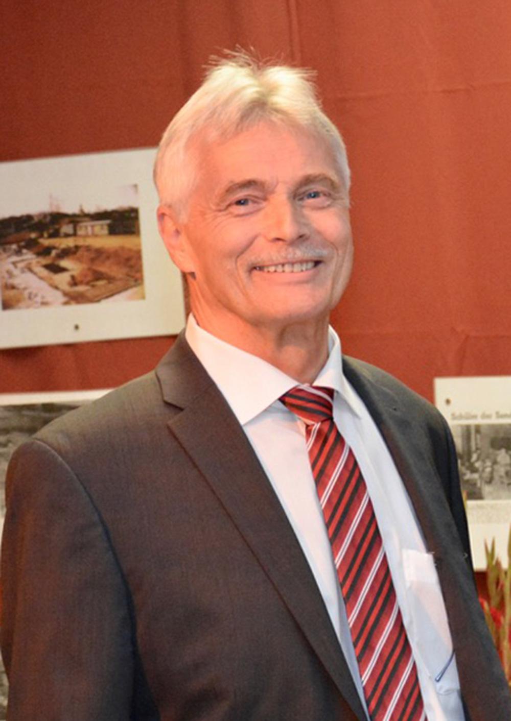 Erwin Janko, langjähriger Rektor der Bernhard-Leniger-Schule der Lebenshilfe, über Inklusion – ein Interview.