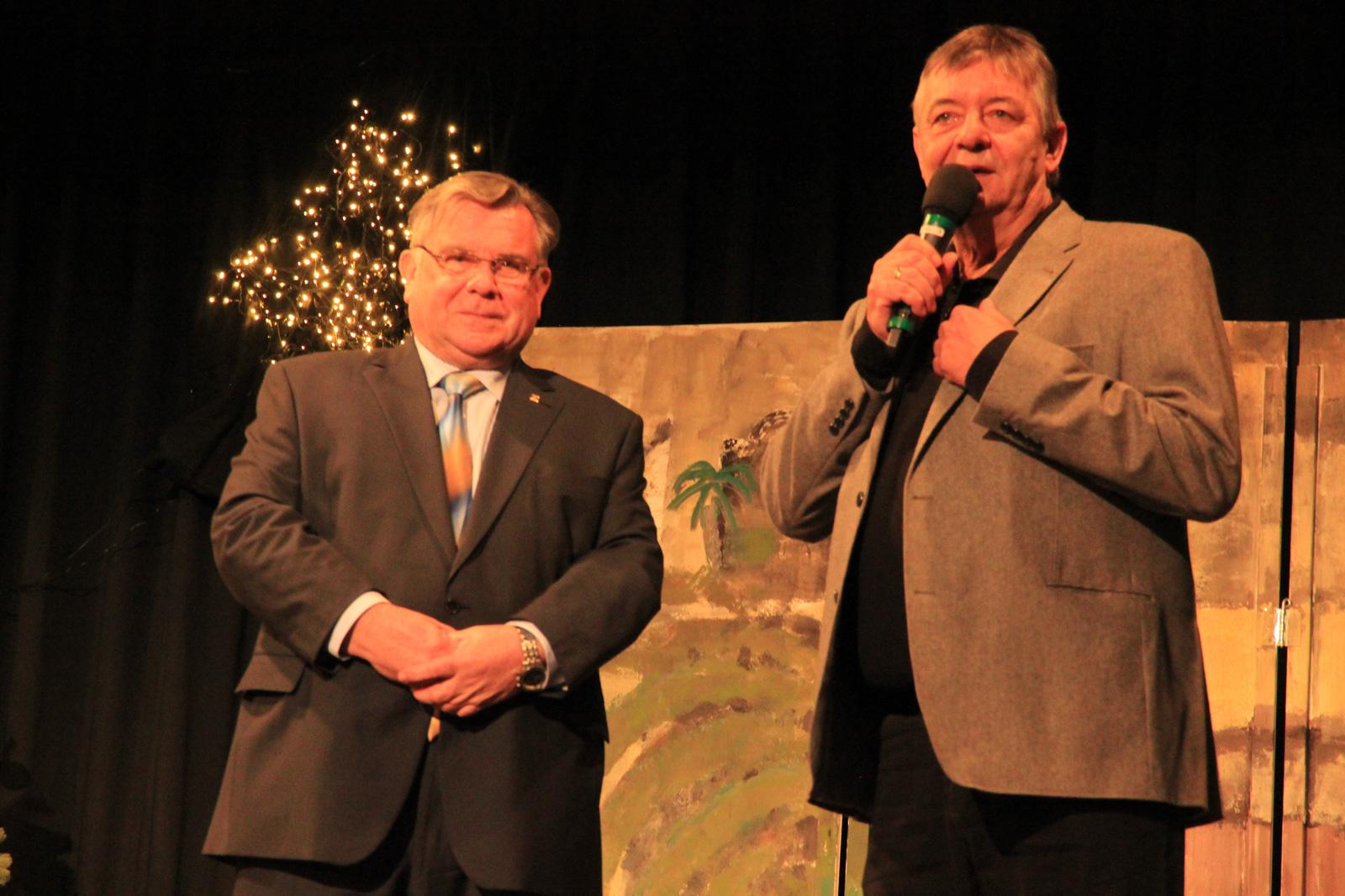 Jahresabschlussfeier der Moritzberg-Werkstätten 2016