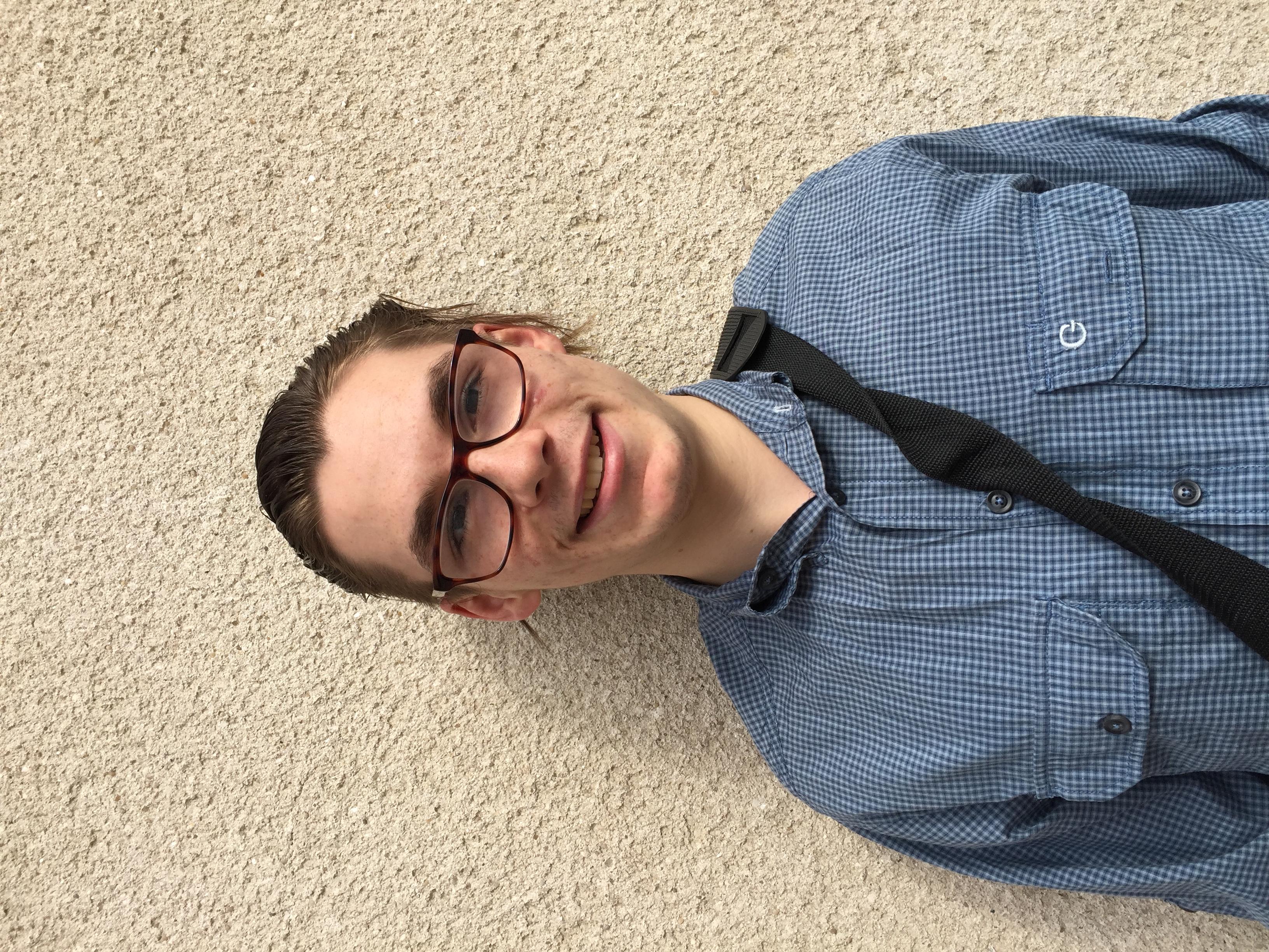 Damian Kraus, Selbstvertreter AWGs, 6/21